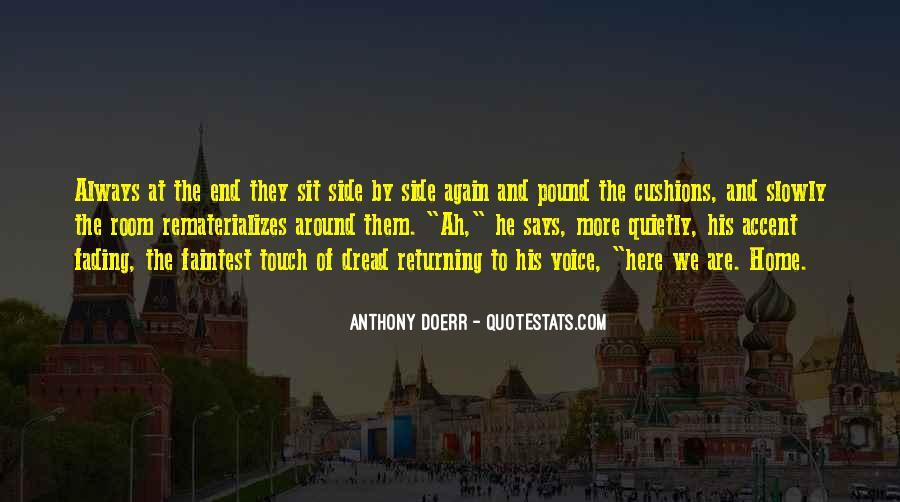 Doerr Quotes #307995
