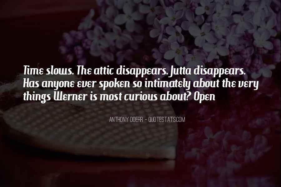 Doerr Quotes #30880