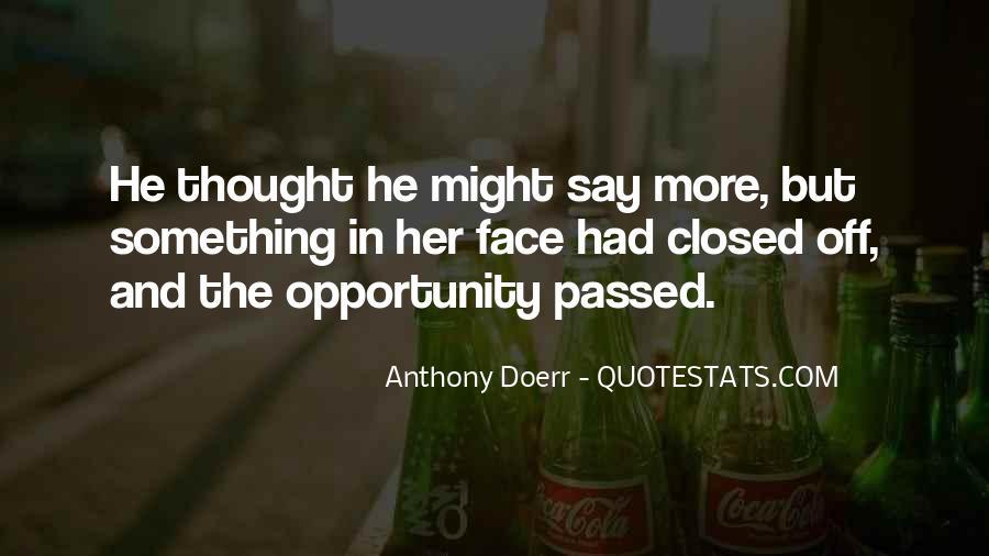 Doerr Quotes #360650
