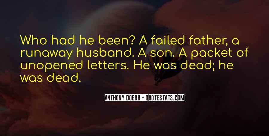 Doerr Quotes #39497
