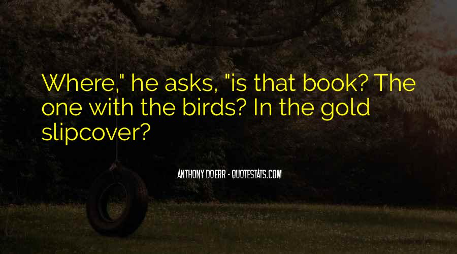 Doerr Quotes #42707