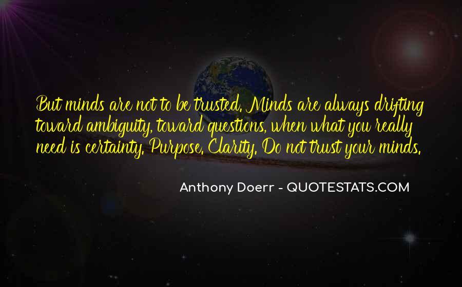 Doerr Quotes #69087
