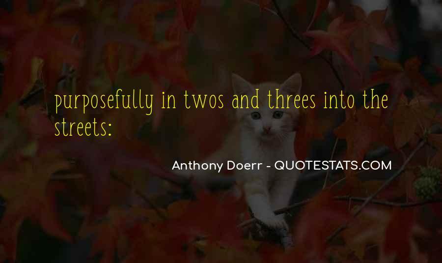 Doerr Quotes #81081