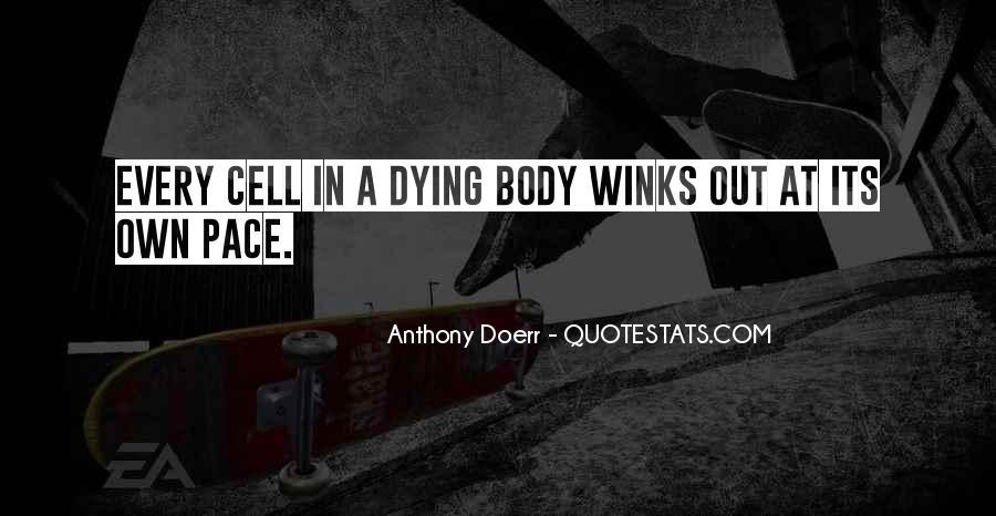 Doerr Quotes #83886