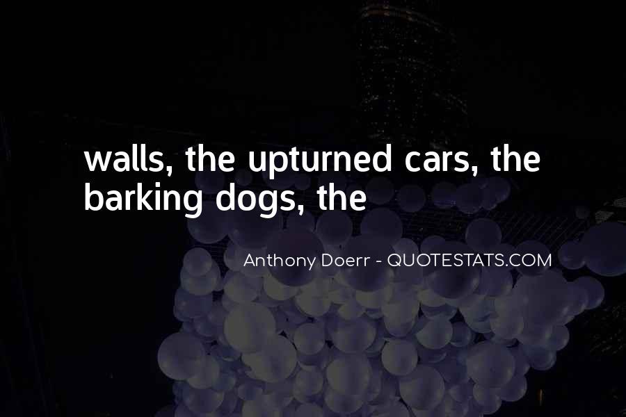 Doerr Quotes #88286