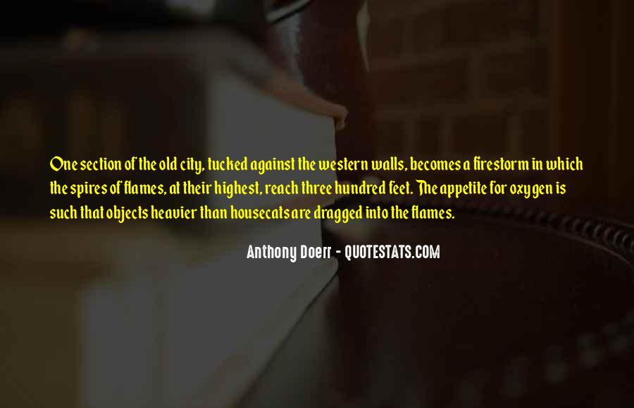 Doerr Quotes #90663