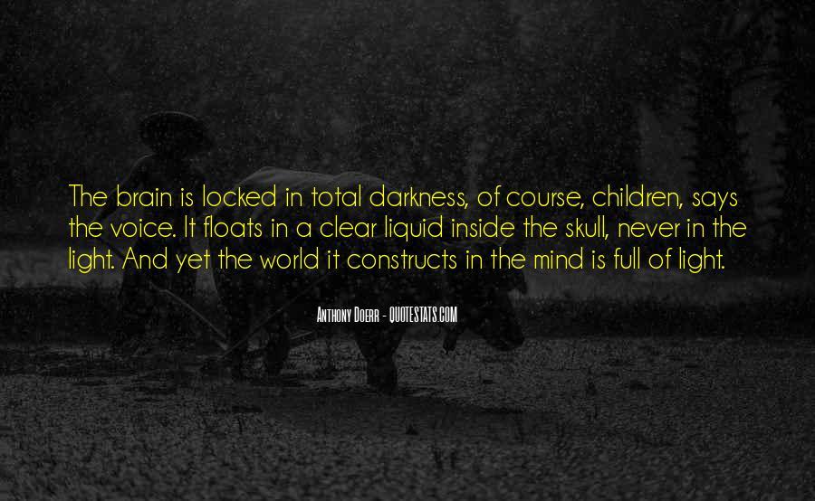 Doerr Quotes #94849