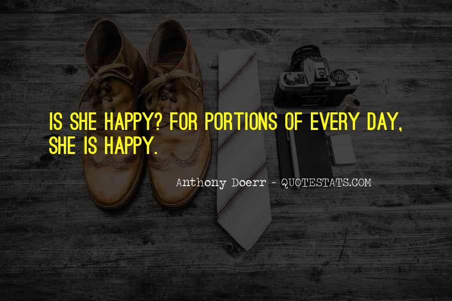 Doerr Quotes #94983