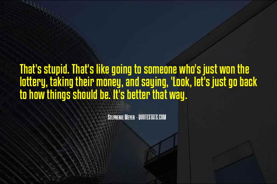 Does He Like Me Back Quotes #11108