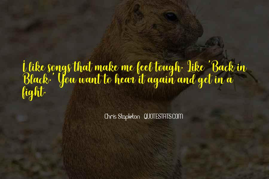 Does He Like Me Back Quotes #3320