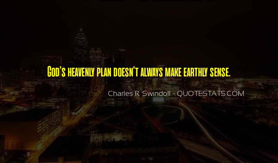 Doesn't Make Sense Quotes #282045