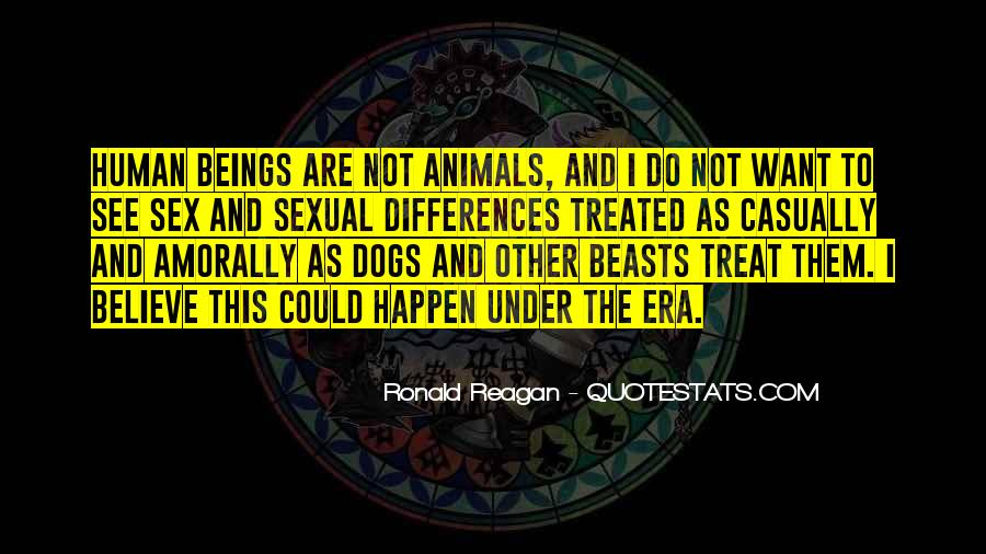 Dog And Human Quotes #1012486
