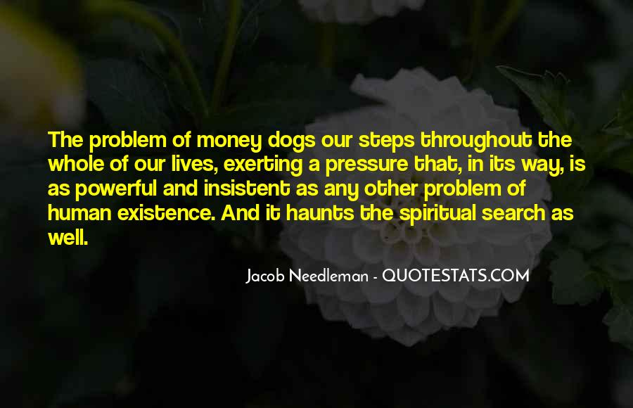 Dog And Human Quotes #1177360