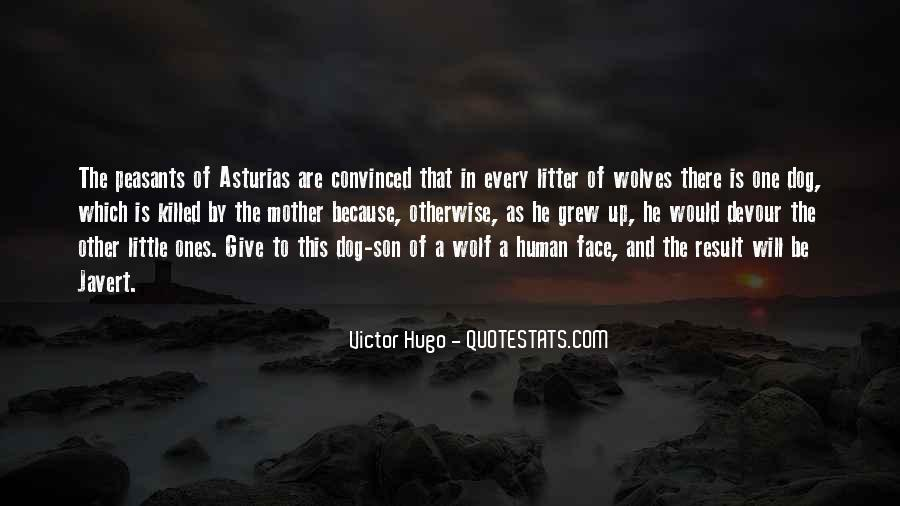 Dog And Human Quotes #1496859