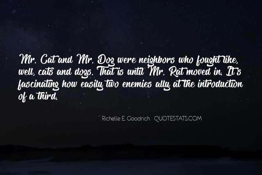 Dog And Human Quotes #737271
