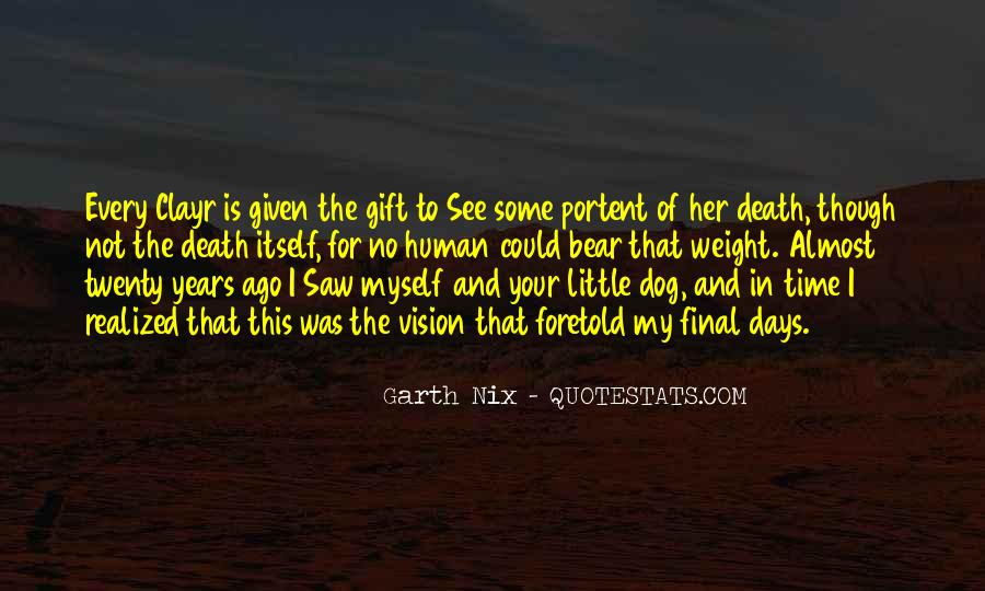 Dog And Human Quotes #765120