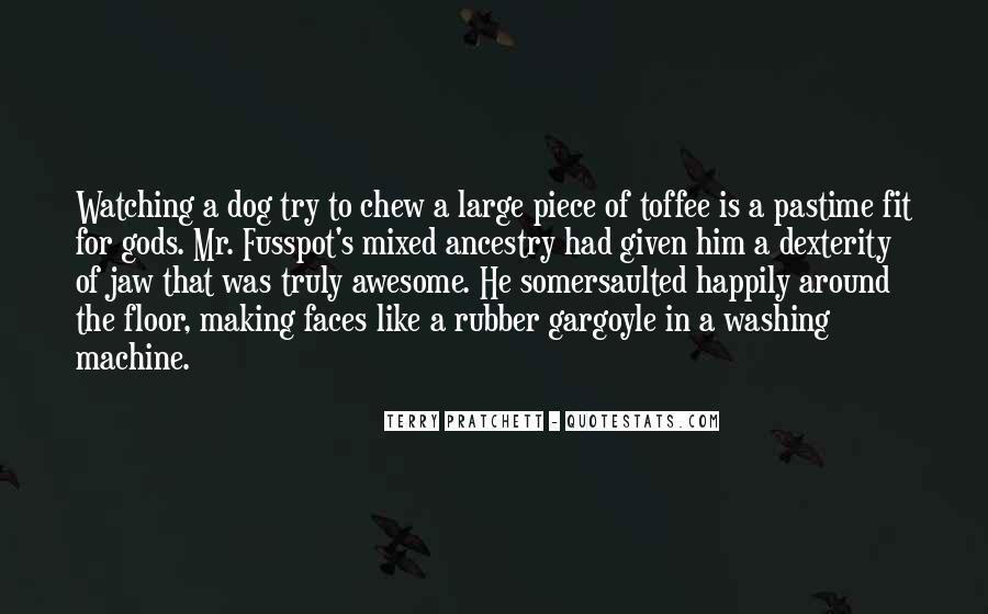 Dog Washing Quotes #1069356