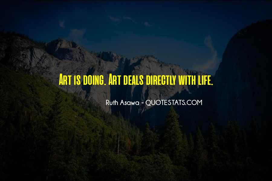 Doing Deals Quotes #1540521
