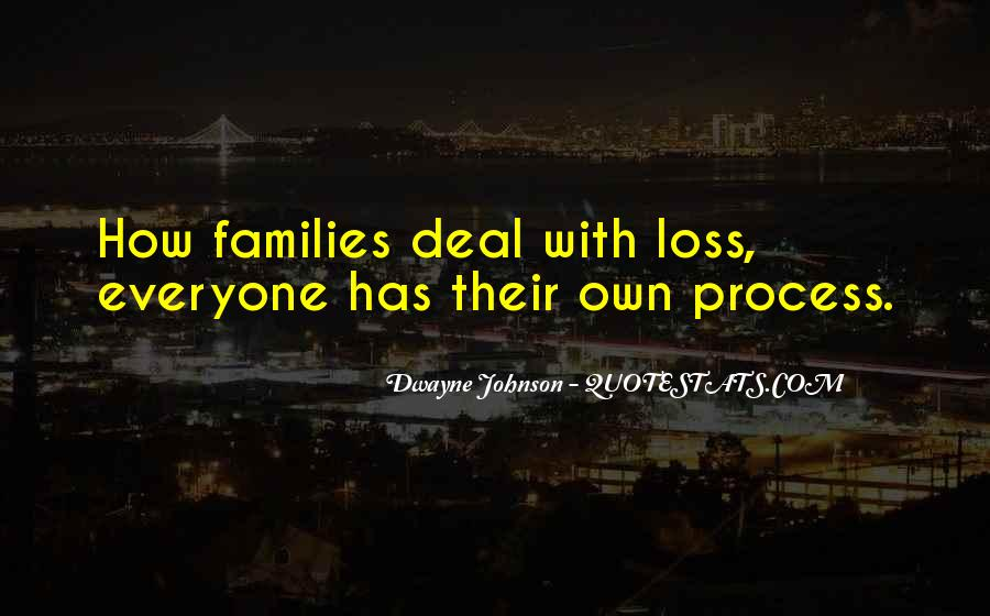 Doing Deals Quotes #22989