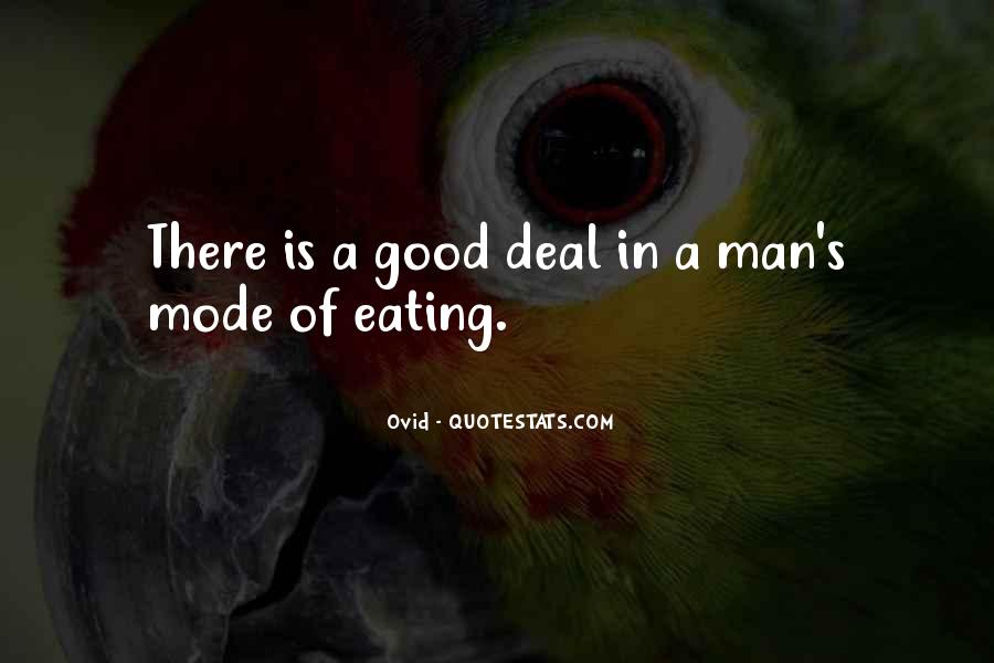 Doing Deals Quotes #36172