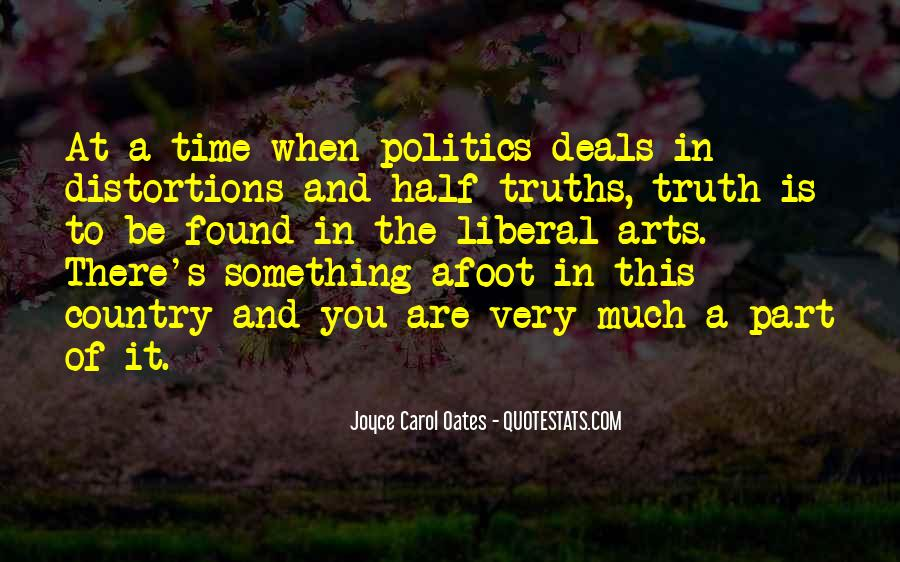 Doing Deals Quotes #57267