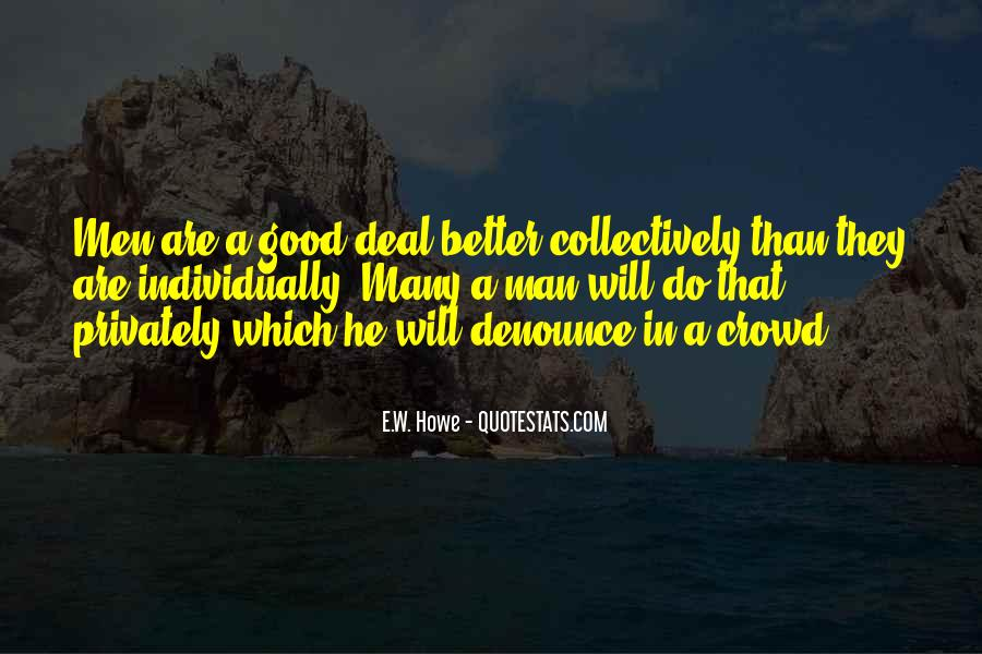 Doing Deals Quotes #58367