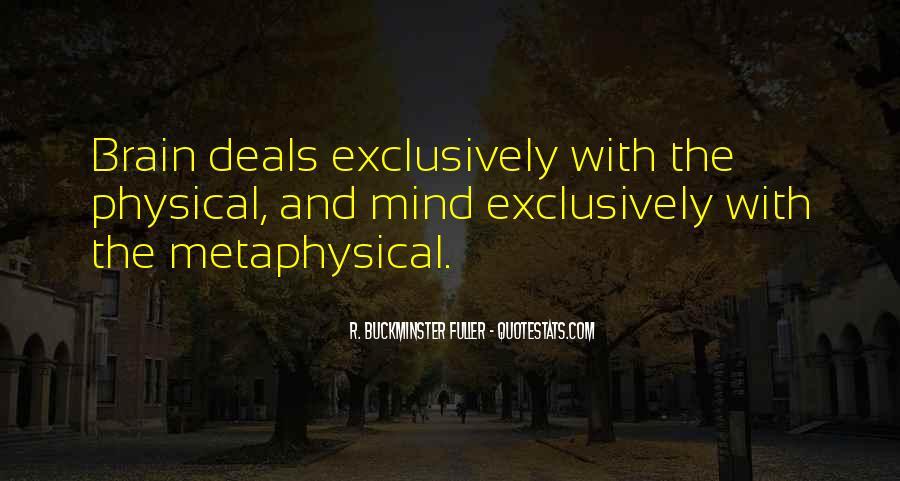 Doing Deals Quotes #65739