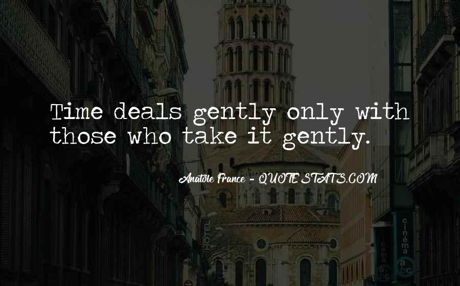 Doing Deals Quotes #72418