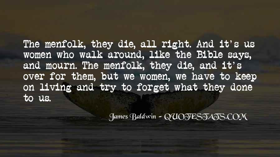 Doing What Is Right Bible Quotes #288543
