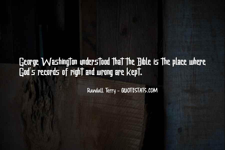 Doing What Is Right Bible Quotes #443285