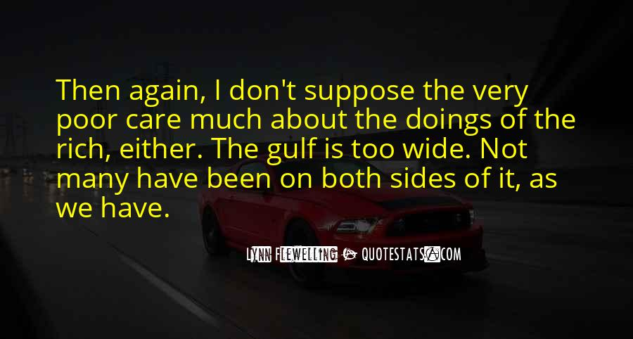 Doings Quotes #1313194