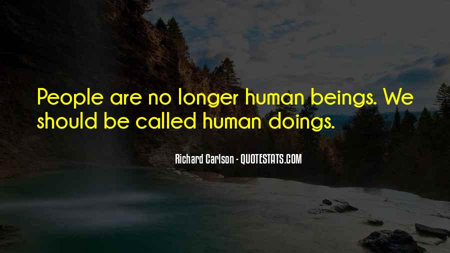 Doings Quotes #1658584