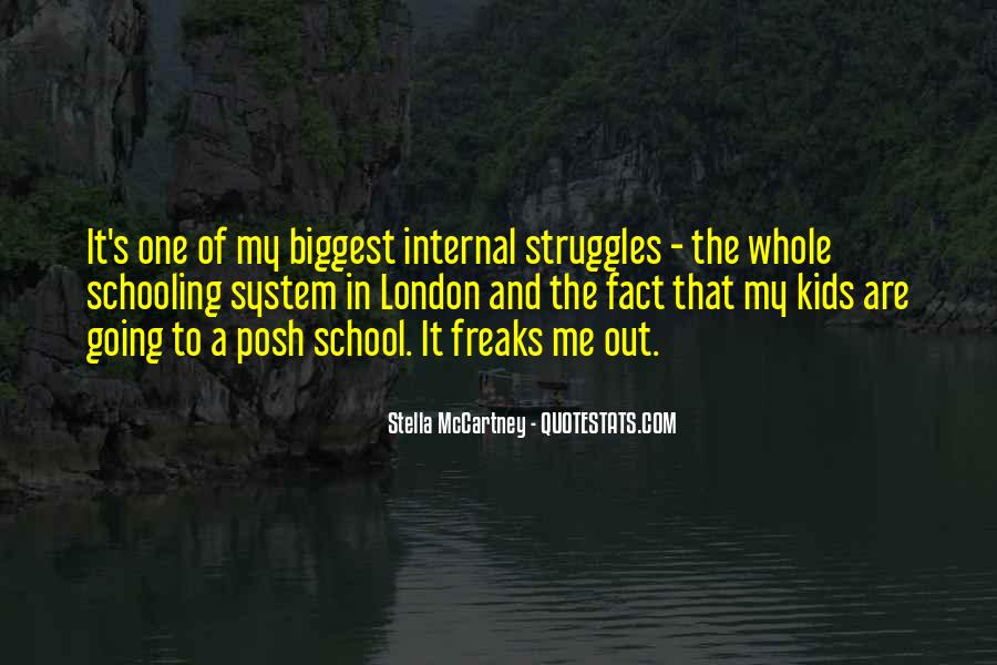 Quotes About Internal Struggles #1832746
