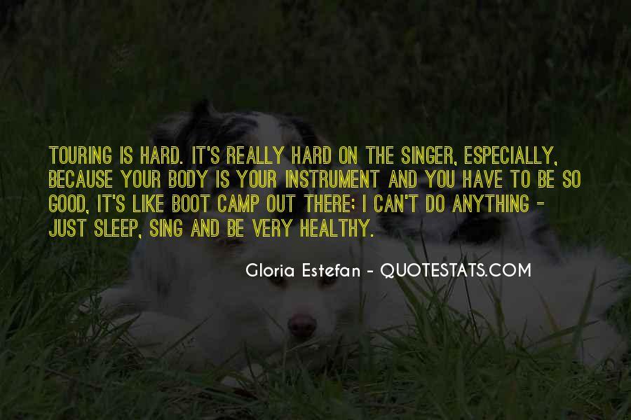 Dolores Huerta Famous Quotes #1103677