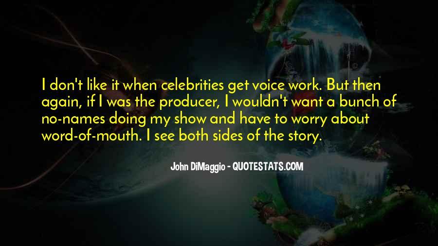 Dom Dimaggio Quotes #1027407