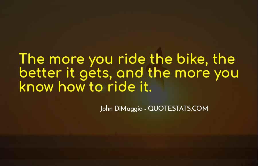 Dom Dimaggio Quotes #1128575