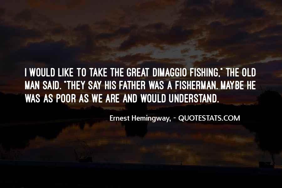 Dom Dimaggio Quotes #358544