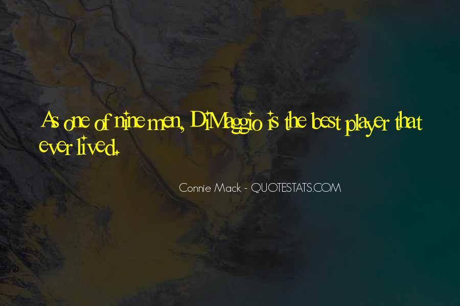 Dom Dimaggio Quotes #389639