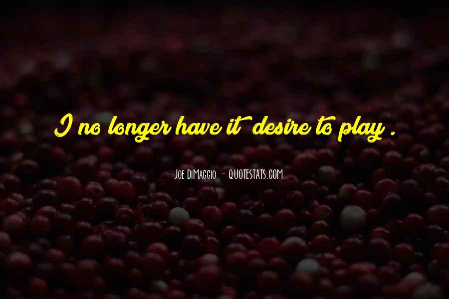 Dom Dimaggio Quotes #589925