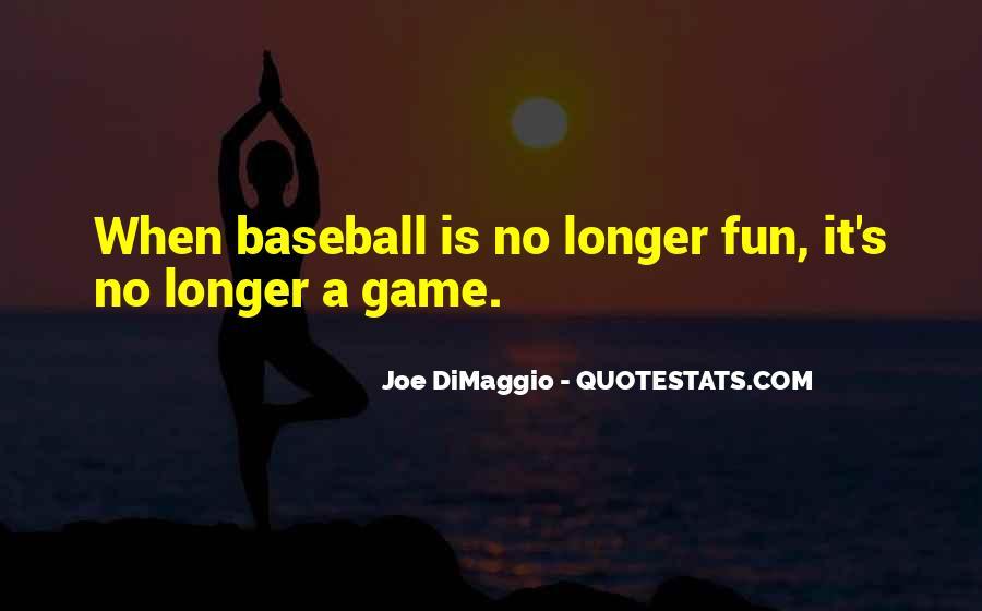 Dom Dimaggio Quotes #854851