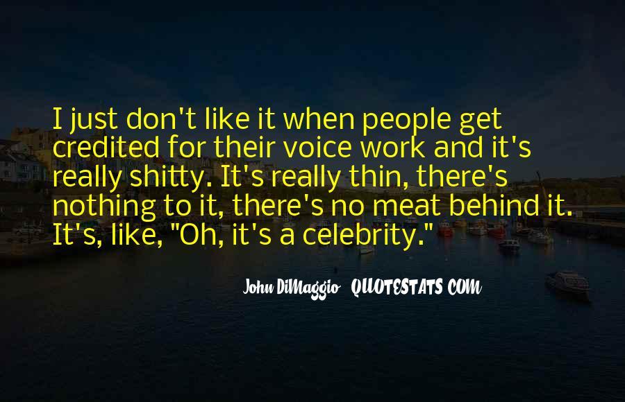 Dom Dimaggio Quotes #897715