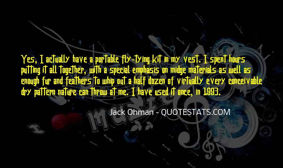 Quotes About Vest #1151485