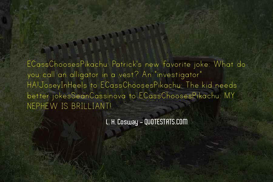 Quotes About Vest #1177901