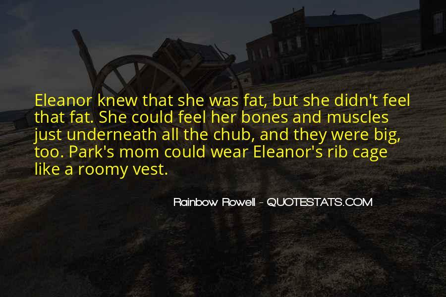 Quotes About Vest #1266487