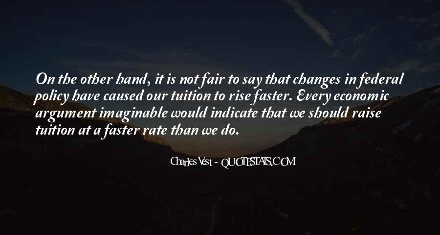 Quotes About Vest #1301090