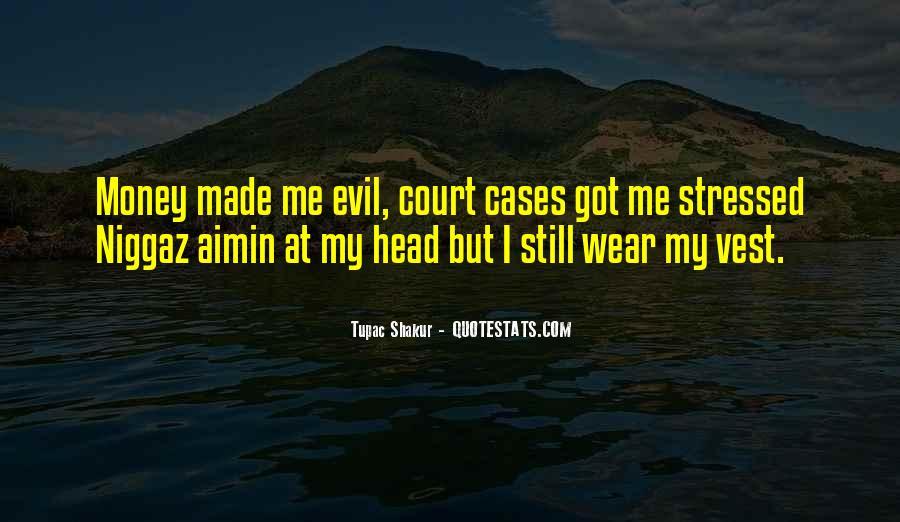 Quotes About Vest #1474485
