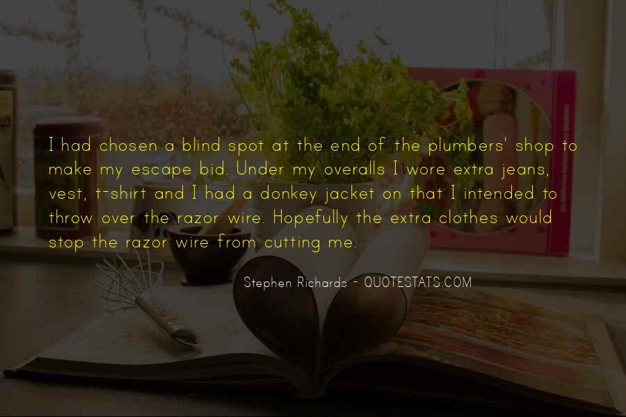 Quotes About Vest #1685567