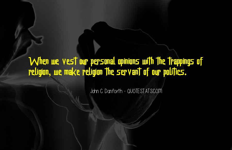 Quotes About Vest #1689223