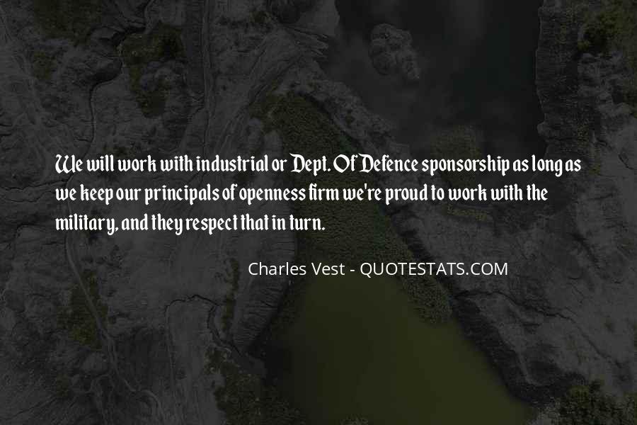 Quotes About Vest #1768150
