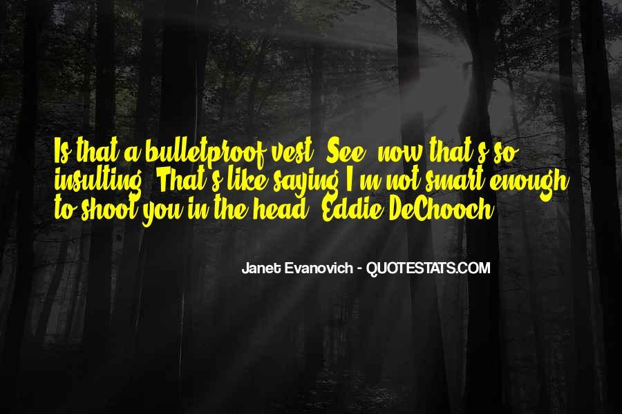Quotes About Vest #1795287